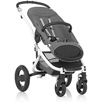 Amazon.com : Britax Affinity Stroller Black with Color ...