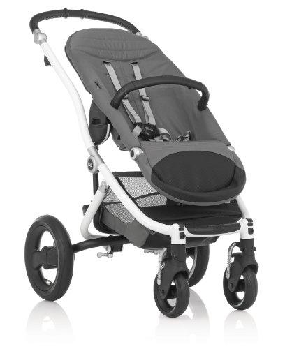 RECARO Performance Denali Stroller, Granite