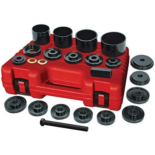Image of ATD Tools 8625 Front Wheel Drive Bearing Adapter Kit Bearings