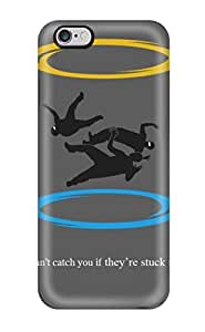 Tpu Fashionable Design Ninja Humor Abstract Humor Rugged Case Cover For Iphone 6 Plus New