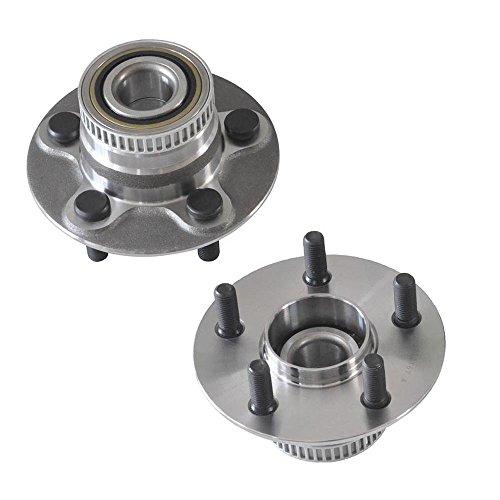 - DRIVESTAR 512167x2 Set 2 New Rear Wheel Hubs & Bearings for Neon PT Cruiser SX 2.0 ABS