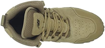 new balance men's bushmaster 6 tactical boots