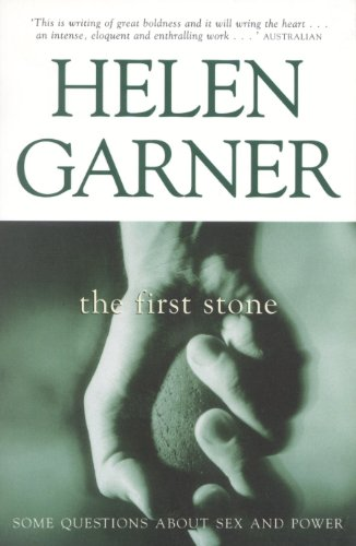 The First Stone - Stones 1st
