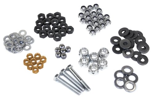 Empi 4018-0 8Mm Deluxe Engine Hardware Kit Vw Dune Buggy Bug Beetle Baja Engine Hardware