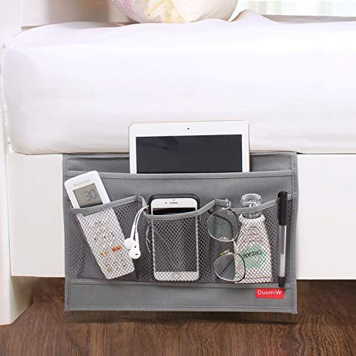 DuomiW Bedside Organizer Magazines Accessories product image