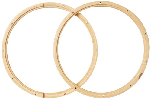 Pacific Snare - Pacific Drums PDAXWH1410P 14-Inch Snare Hoops