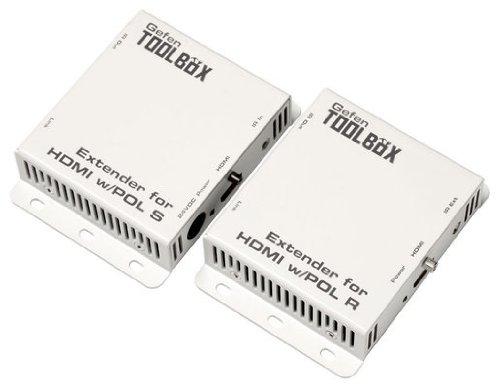 Gefen GefenToolBox Video Console/Extender  -