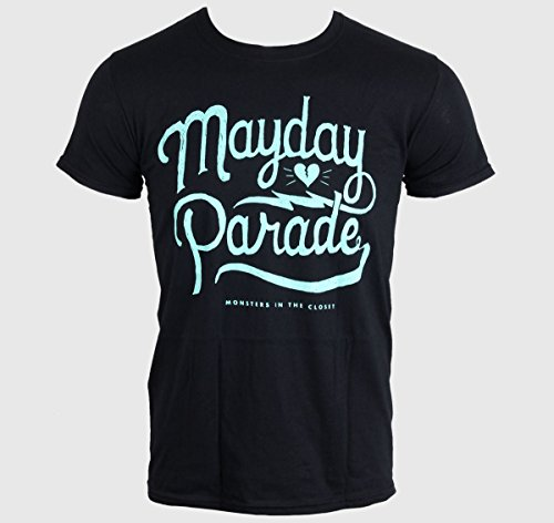 Extra Large Mayday Parade T-shirt
