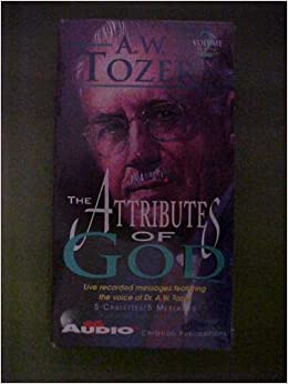 the attributes of god volume 1 pdf
