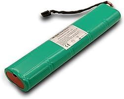 Sr. Batería de Repuesto 3600 mAh Ni-MH batería para Neato Botvac ...