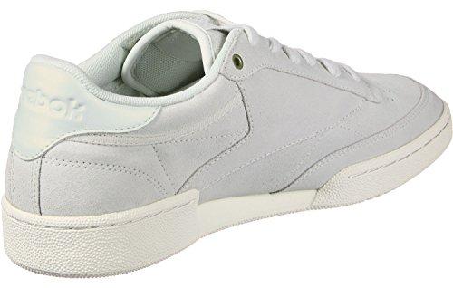 MCC Herren 7 US 5 REEBOK 40 C Sneaker EU Club 85 0 qAFtXgO