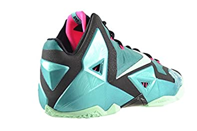 low priced 0f016 a95ae Amazon.com   Nike Lebron XI Mens Basketball Trainers 616175 Sneakers Shoes    Basketball