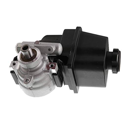 03 gmc envoy power steering pump - 6
