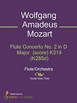 List of works by Wolfgang Amadeus Mozart
