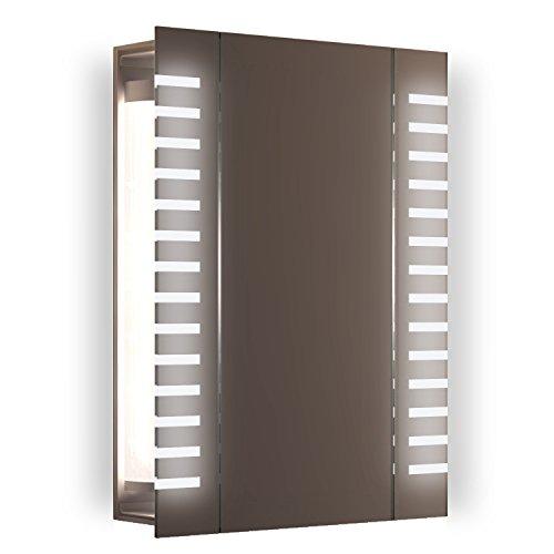 Led Mirror Light With Shaver Socket - 2