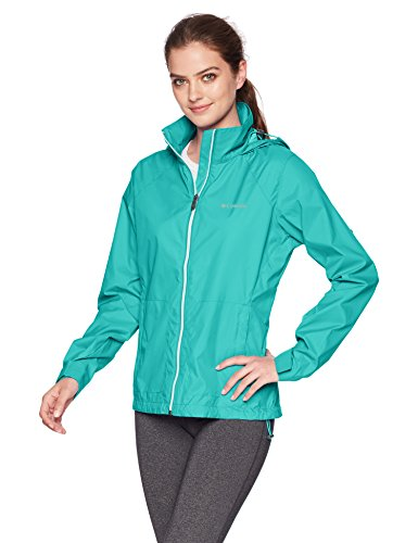 Switchback Veste Size Imperméable Femme Miami Iii Jacket Plus Columbia Fvw5CPqv