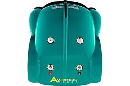 Ambrogio cortadora Robot L200 Deluxe Zucchetti: Amazon.es: Hogar