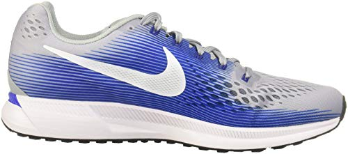 racer Men NIKE Running White 007 Zoom s Multicolour Wolf 34 Pegasus Shoes Grey Trail Air Blue W BAA6wq