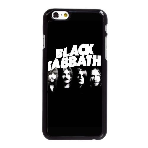 Noir S UF41IU4 coque iPhone 6 6S 4,7 pouces de mobile cas coque K2VN4Q7VT