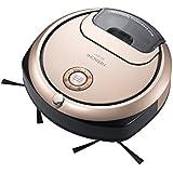 日立 ロボット掃除機 シャンパンゴールド【掃除機】HITACHI minimaru(ミニマル) RV-EX1-N