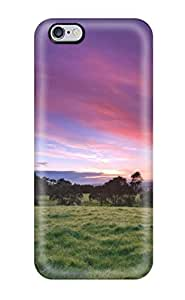 Fashionable Style Case Cover Skin For Iphone 6 Plus- Beautiful S