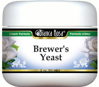 Brewer's Yeast Cream In stock 2 oz ZIN: 3 Pack - 524471 Beauty products