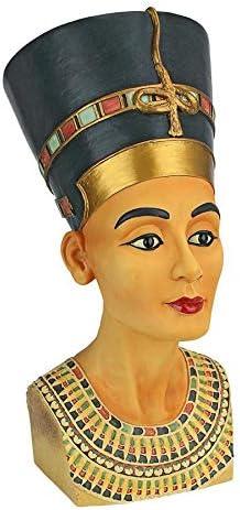 Amazon.com: Design Toscano WU67891 la máscara de oro ...