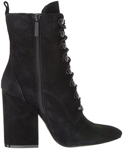 KENDALL + KYLIE Womens Bridget Fashion Boot Black 9iK0UqO