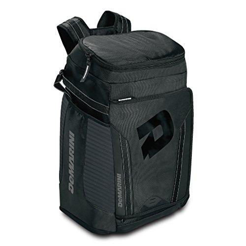 [数量限定商品]DEMARINI SPECIAL OPS バックパック B01IOYOX92 ブラック ブラック