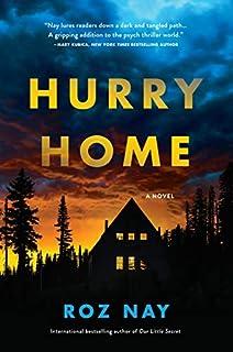 Book Cover: Hurry Home: A Novel
