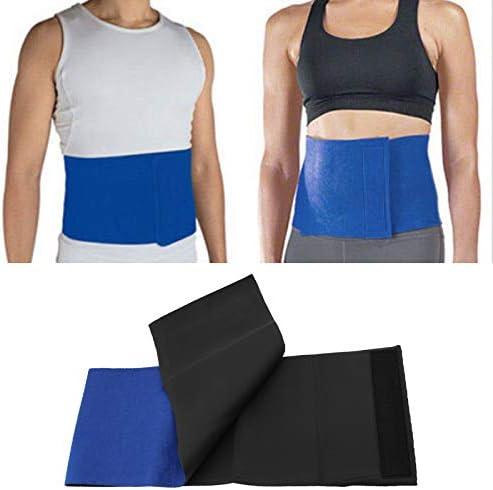 KEKEDA Womens Waist Trainer Belt,Healthy Slimming Belt Abdomen Shaper Burn Weight Fitness Slimming Body Shaper Waist Belt