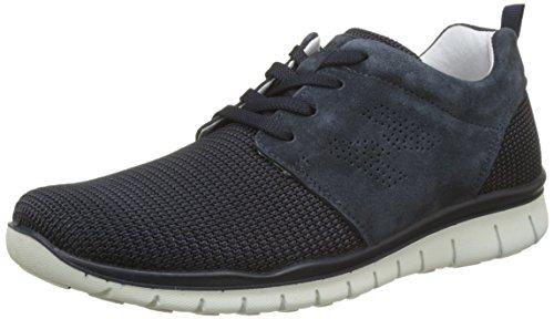 Blu Scuro IGI Sneaker 11161 Ubn Uomo Blu Blu amp;CO zqz0X