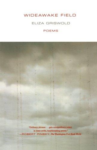 Wideawake Field: Poems