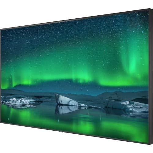 - NEC C861Q - MultiSync 86 Class LED Display - Digital Signage - 4K UHD (2160p) 3840 x 2160 - HDR - Edge-Lit, Local Dimming