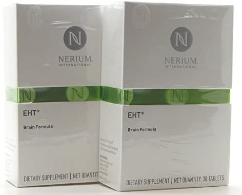 Nerium EHT Age-defying Supplement (2 Pack)
