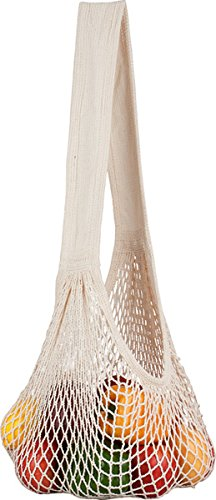 ECOBAGS® Milano Style String Bag - Natural