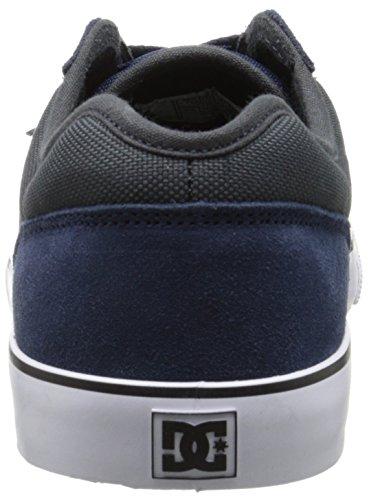 Scarpe M da Nero Ginnastica Shoes DC Basse Uomo Tonik AwvFq76txP