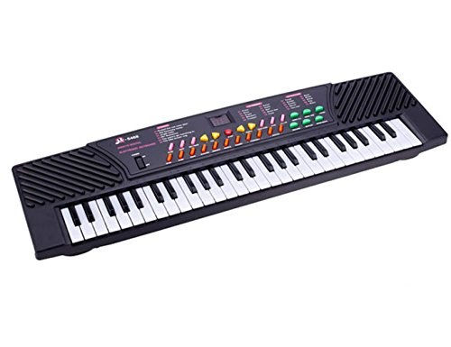 hotstype 54 Keys Music Electronic Keyboard Kid Electric Piano Organ Record Playback WMic