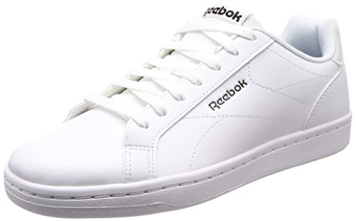 CLN 000 Enfant Mixte Reflective Complete Royal Black Multicolore Sneaker White Reebok Nm Basses xE7COqHYw