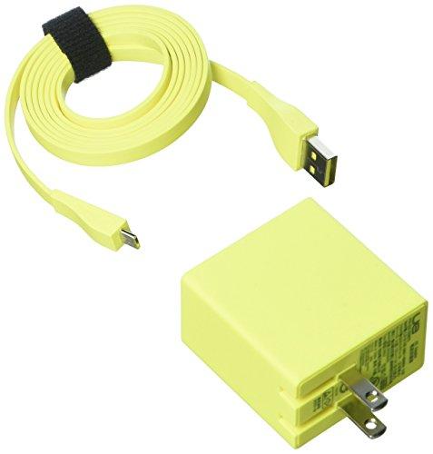 Original Logitech Ac Adapter For All Ue Boom Speaker  Including 6 International Power Plugs Attachments