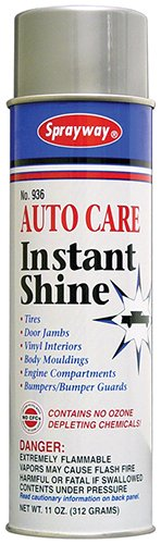 Shine Protectant - 7