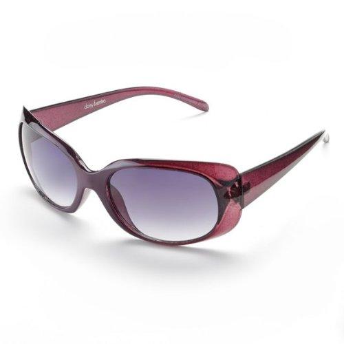 Women's Daisy Fuentes Tortoise - Fuentes Sunglasses