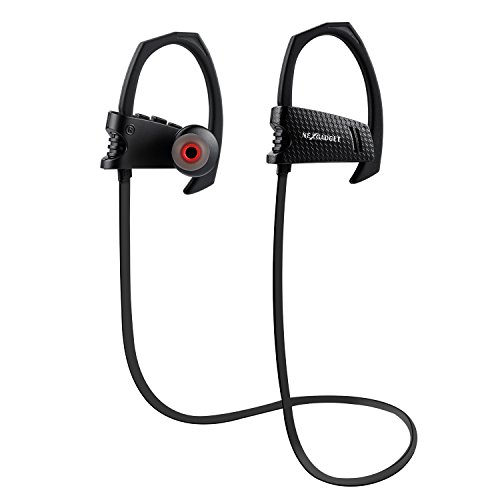 NEXGADGET Bluetooth Headphones Waterproof Cancelling
