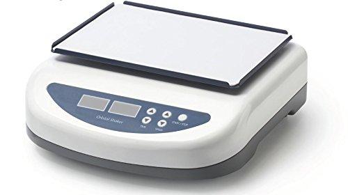 Microyn Digital Orbital Shaker, adjustable Speed at 20-230rpm. (Shaker Digital Orbital)