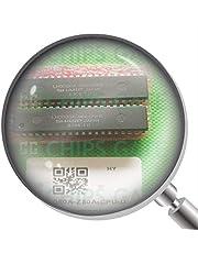 2Pcs LH0080A-Z80A-CPU-D Encapsulation:Dip-40,Z80 CPU Central Processing Unit