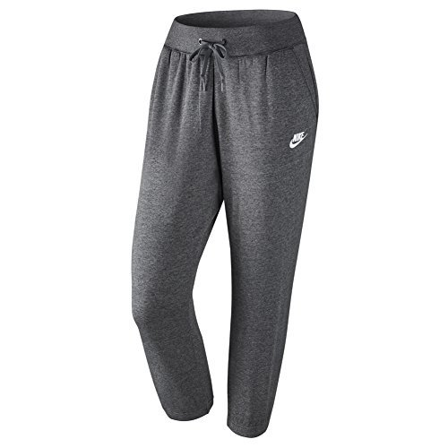 Nike Fleece Capris Womens Style: 803646-071 Size: M