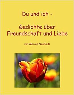 Gedichte der Liebe (German Edition)