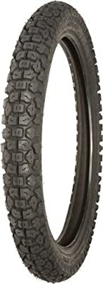 Hawk 250 Shinko 244 Dual Sport Tire Front/rear 3.00-21 L