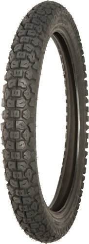Shinko 244 Series Rear/Front Tire - 2.75-19 by Shinko