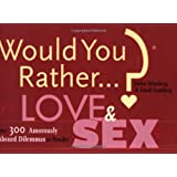 Would You Rather Questions Dirty Version